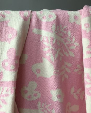 pink baby blanket as gifts in Hong Kong
