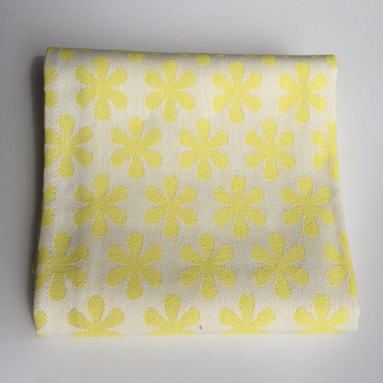 teatowel-flowers-yellow