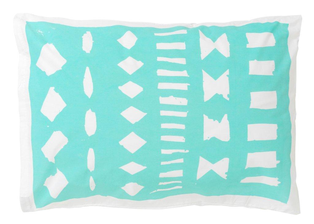 kid children pillowcase bed linen hk singapore organic cotton