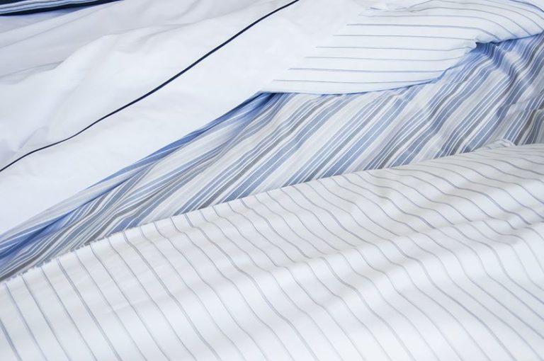 Bed linen Terra Nova back