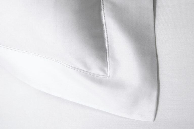 sateen pillow case