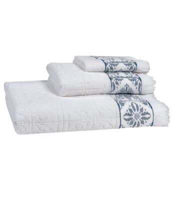 Towels in Hong Kong and Singapore