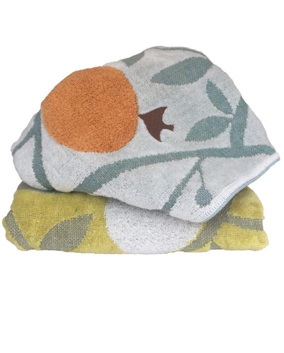 Towels Hong Kong: Japanese Imabari Hand Towels