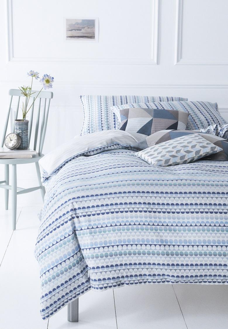 Bed linen in Hong Kong