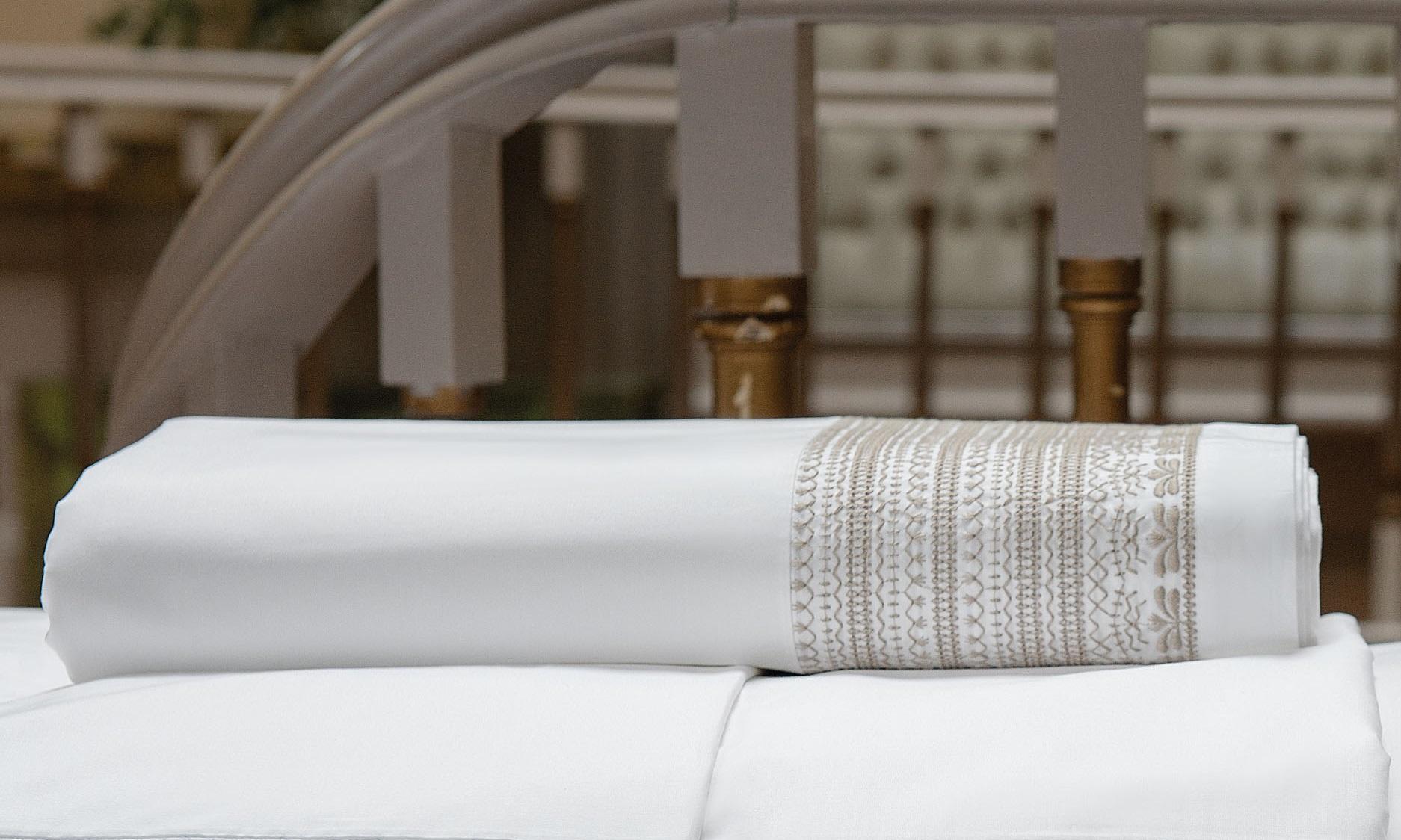 Portuguese bed linen HK