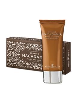 Maine Beach Macadamia Hand Creme 100