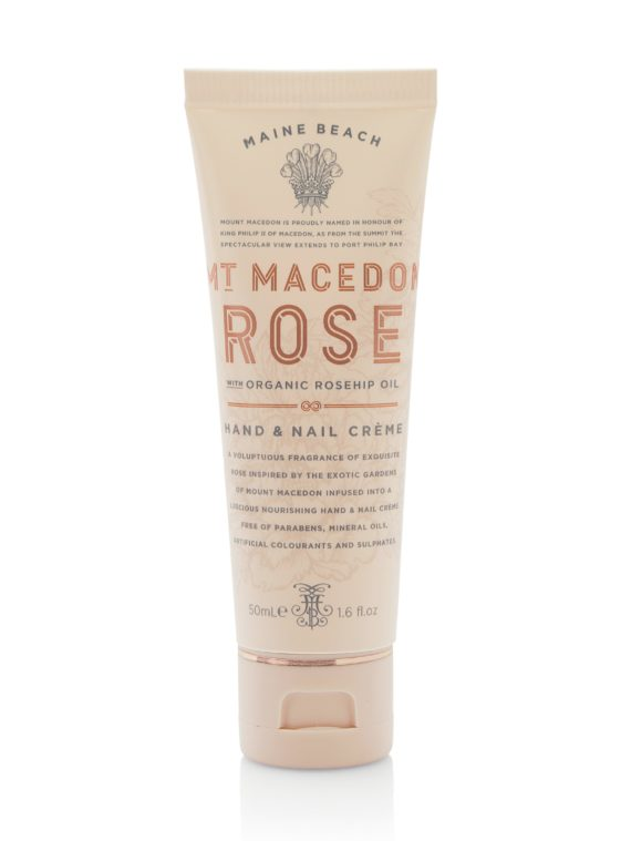 Maine Beach Rose Hand Creme 50